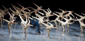 Ballet de Monte Carlo, Le Corps du Ballet, EGPC,  2011 © Marie Loraine Briane