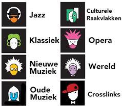 concertzender app