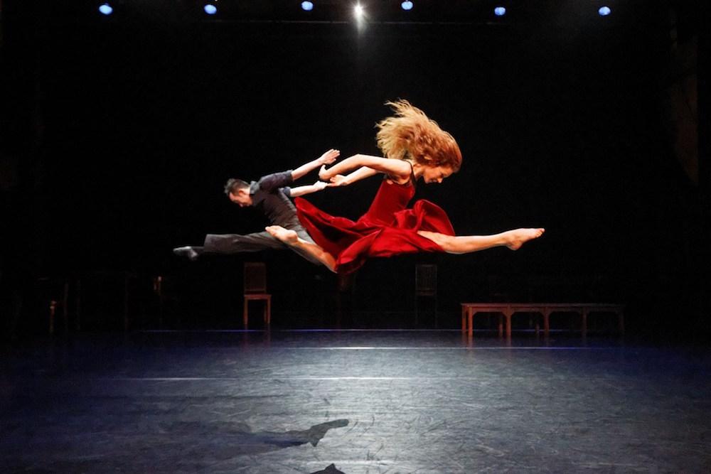 FADO Internationaal Danstheater/Robert Benschop
