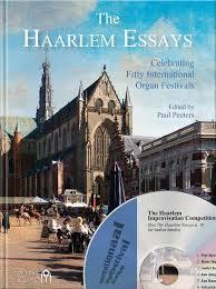 Haarlem Essays