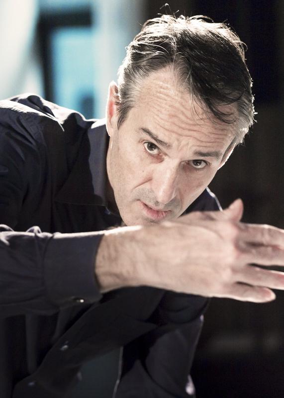 Ivo van Hove (foto Jan Versweyveld)