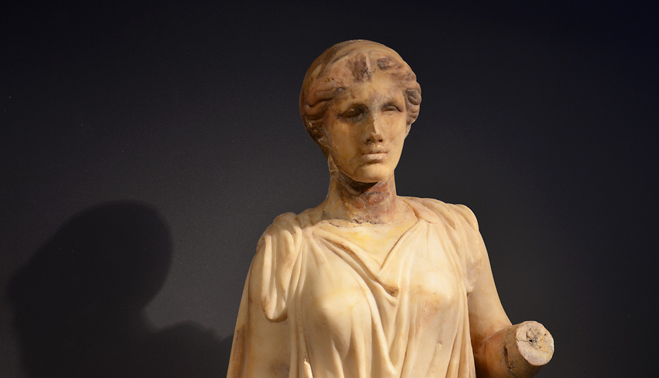 Demeter-korè (1e eeuw n.C.)