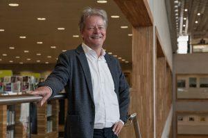 directeur Erno de Groot (foto: Bert van As)