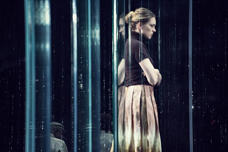 Anniek Pheifer in Drie Zusters. Foto Carli Hermès/Unit CMA
