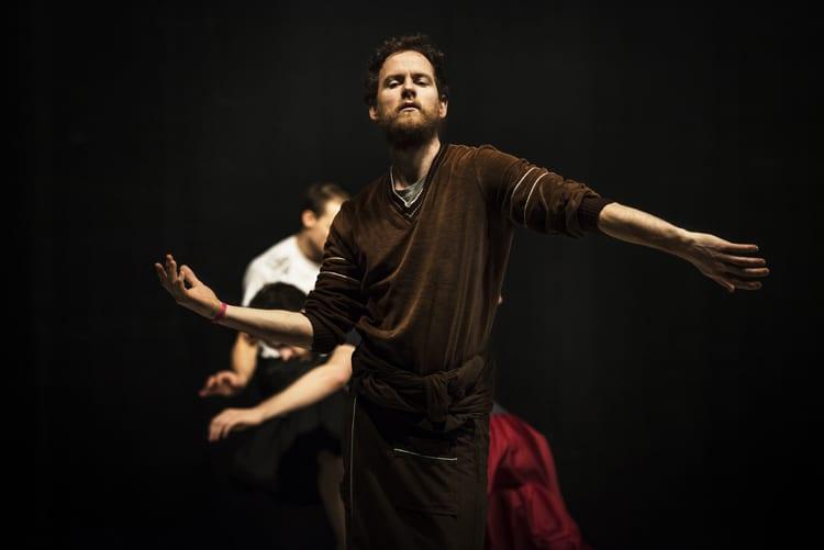 Cullberg Ballet The Return of the Modern Dance 1 foto Carl Thorborg