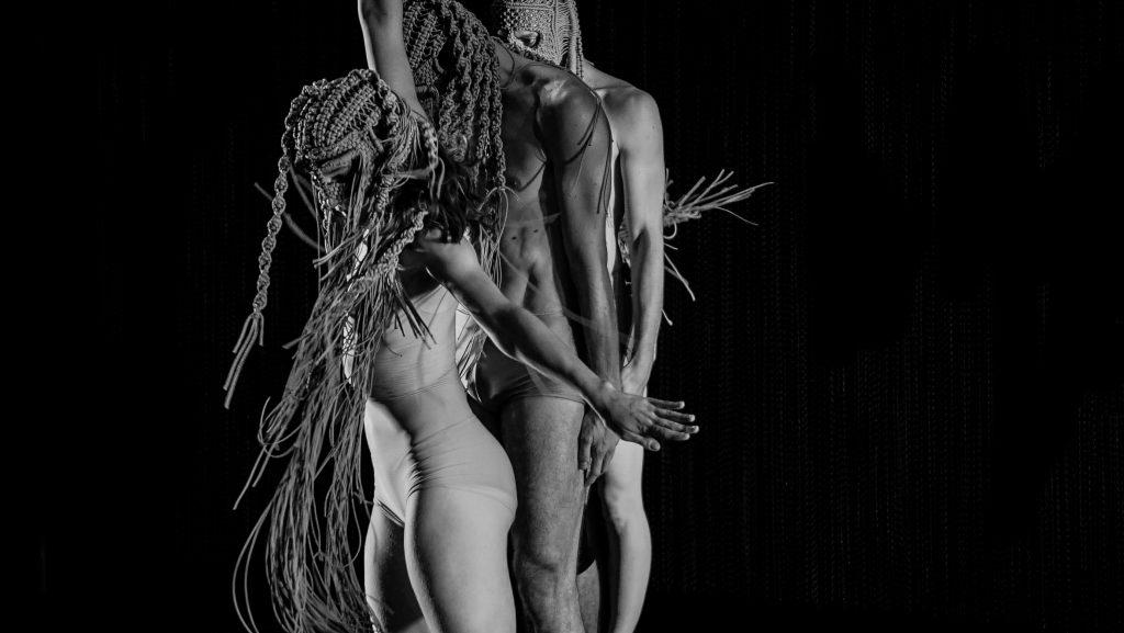 Extremalism, Ballet National de Marseille, ICKamsterdam © Alwin Poiana