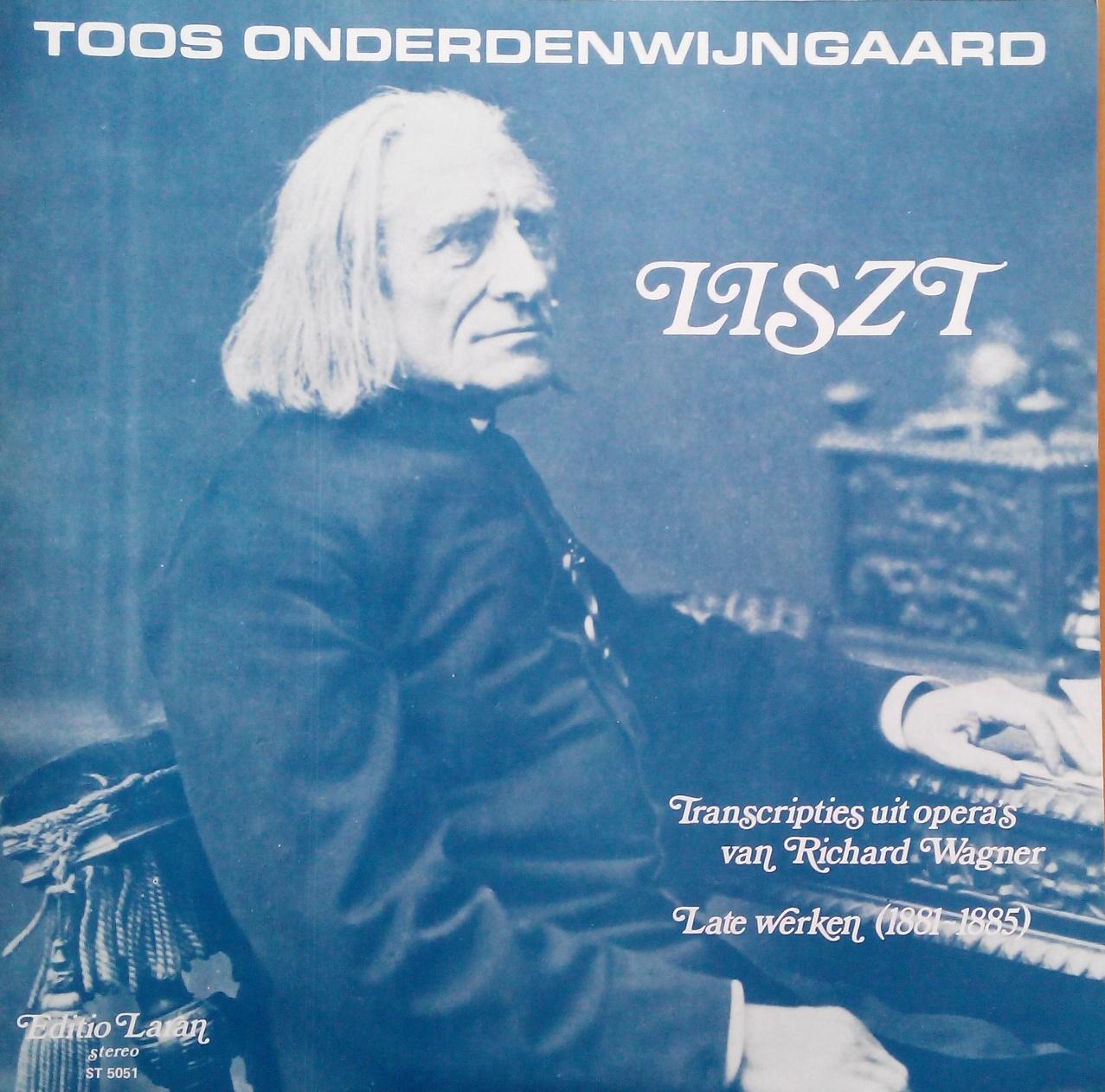 Toos Liszt