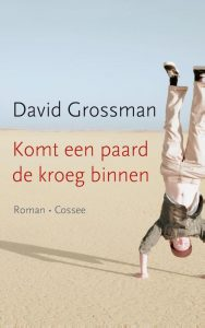 grossman-paard