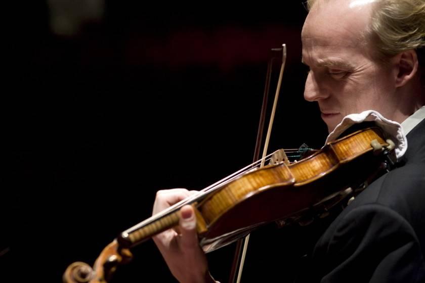 wouter vossen, violist Storioni Trio (c) radio.omroep.nl