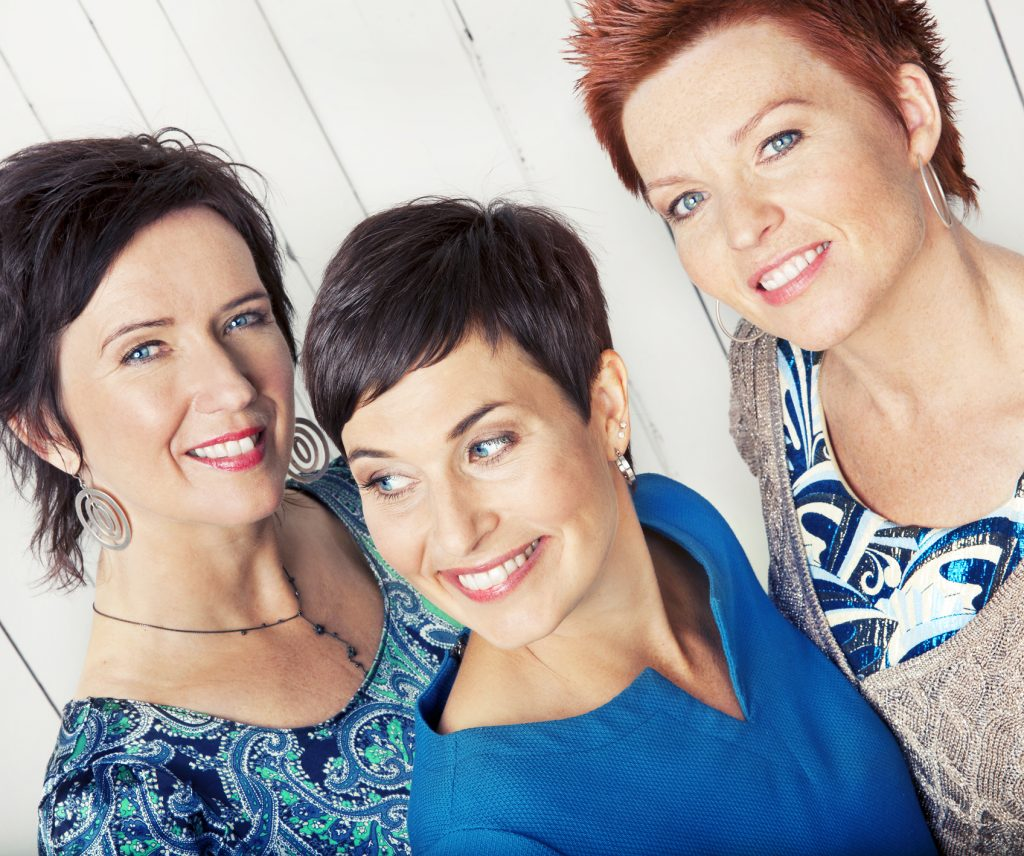 Trio Mediæval (foto Ingvil Skeie Ljones)