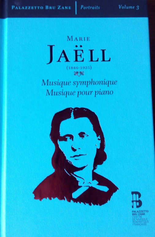 JaEll cover