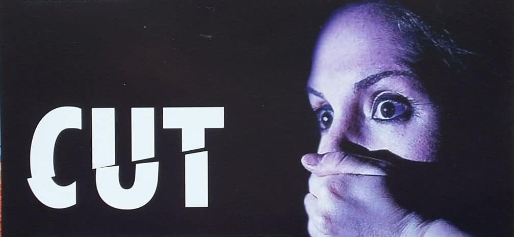 CUT, een Fringe-noir thriller