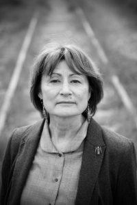 Catherine Millet: 'Hier kon ik eindeloos wegdromen' ©Marc Brester/AQM