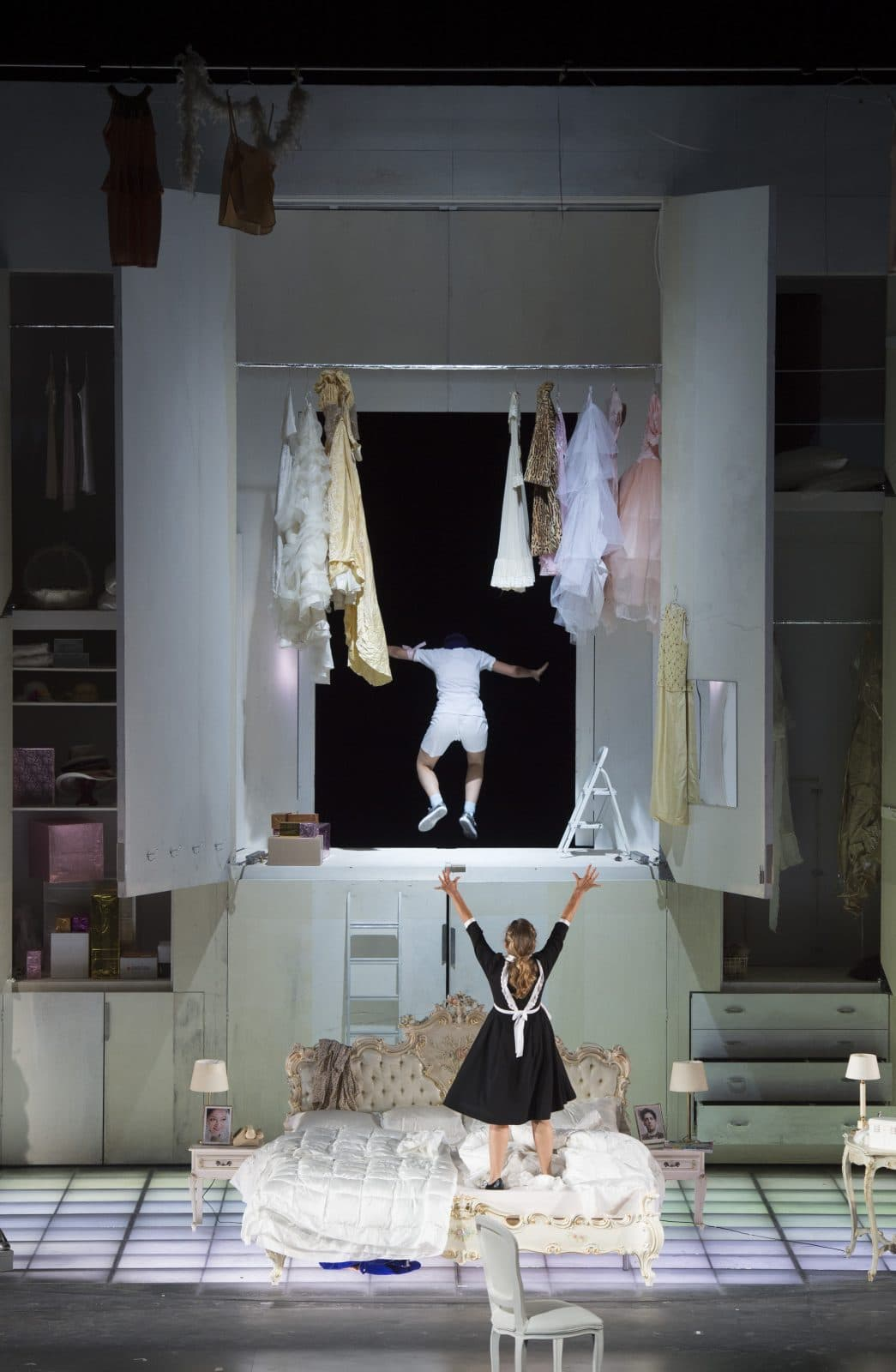 Le nozze di Figaro - september 2016