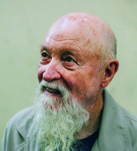 Terry Riley (fotocredit Musica Sacra)