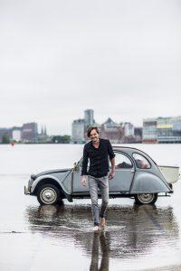Rikko Voorberg: 'Elk individu kan iets betekenen.' ©Ruben Timman/No Words Photography