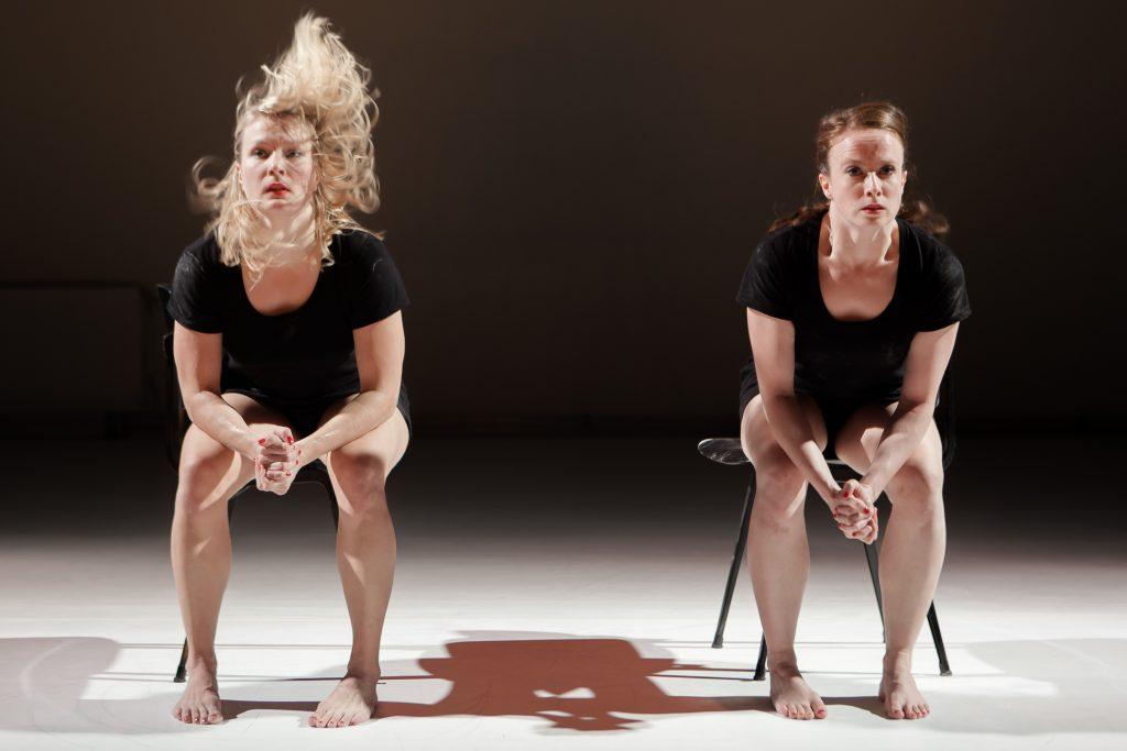 Juxtapose - Cecilia Moisio, 2012. Foto: Sigel Eschkol.