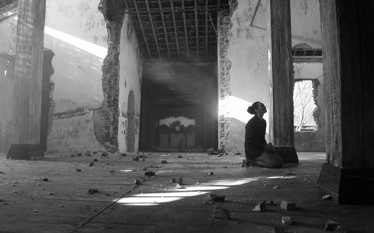 Setan Jawa, regie: Garin Nugroho.