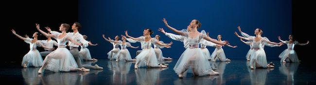 dansvakopleiding
