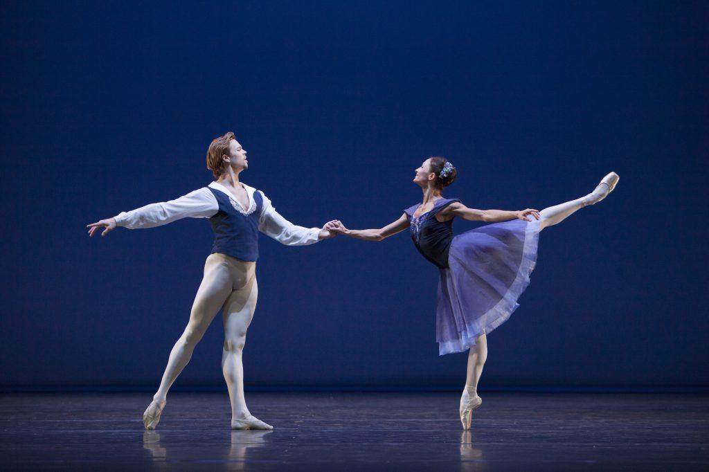 Het Nationale Ballet - Delibes Suite