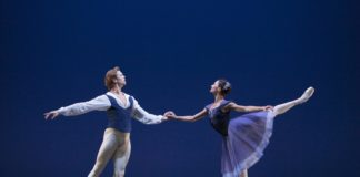 Het Nationale Ballet - Delibes Suite