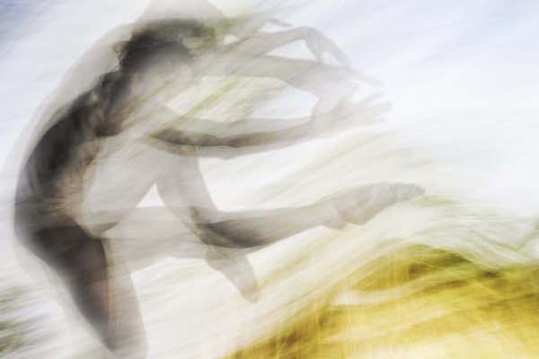 Dansfoto van het jaar 2014