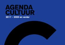 agenda cultuur Raad voor Cultuur