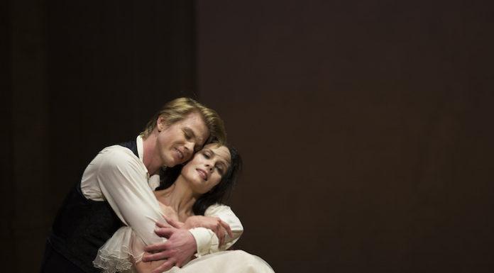 Het Nationale Ballet - La Dame aux Camelias - foto Angela Sterling 0493