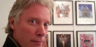 Christian Hornsleth debuteert in Amsterdam