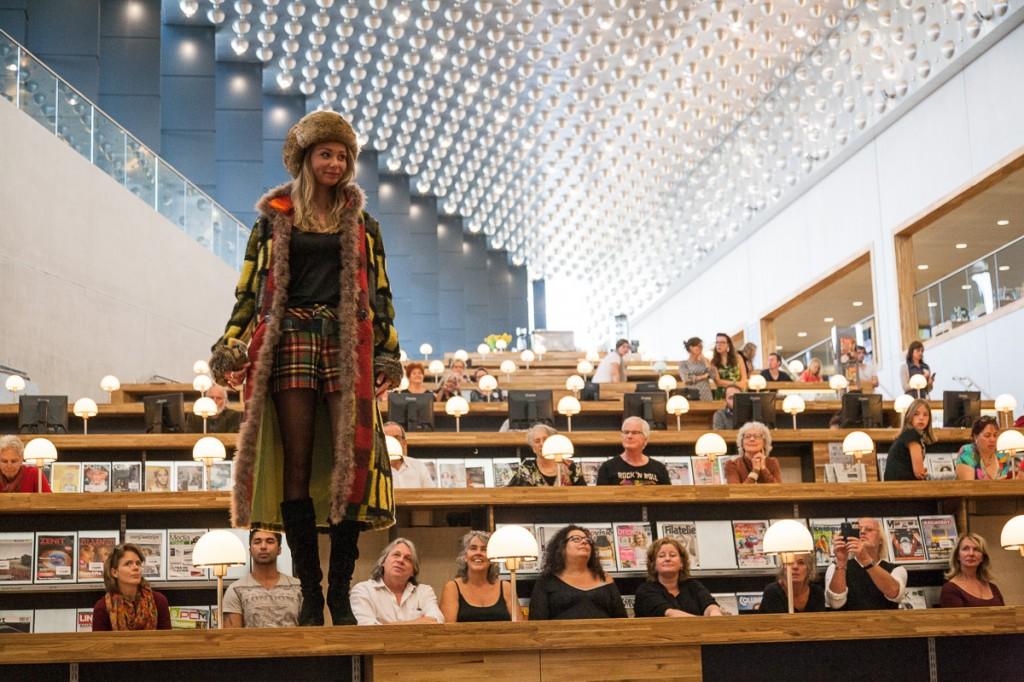 Herori ntatie bibliotheek amersfoort een succes cultuurpers - Te creeren zijn bibliotheek ...