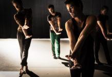 Cullberg Ballet, 'The Return of the Modern Dance' (chor.: Trajal Harrell)