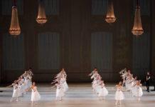 dansvakopleiding koninklijke conservatorium nationale balletacademie