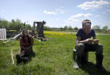 Zvizdal - Tsjernobyl so far so close, door Berlin/Het Zuidelijk Toneel