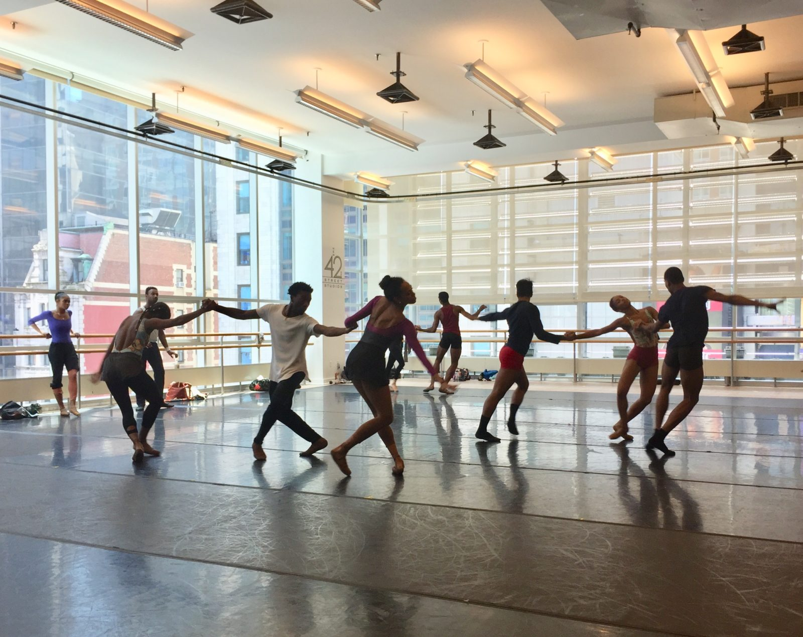 New York Dance Theatre of Harlem