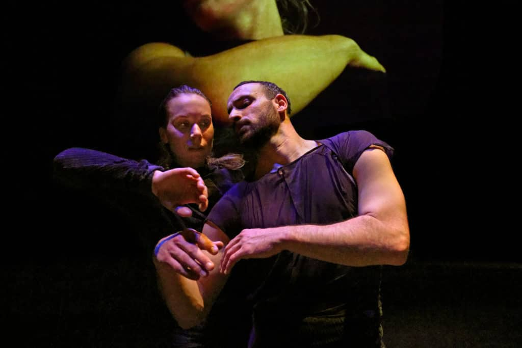 Samen dans maken als voorbeeld voor samenleven: SOUL #3 Co-Creation