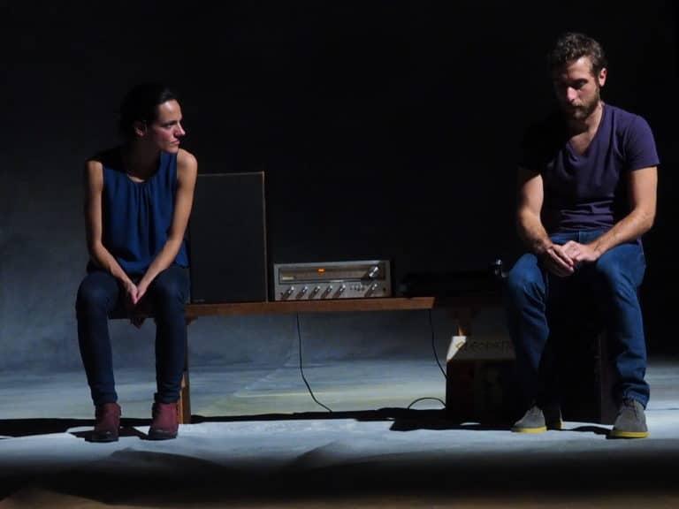 Antony and Cleopatra, Tiago Rodrigues. Foto: Magda Bizarro.