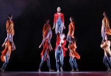 Fenomenaal ballet heeft geen boodschap nodig voor het Holland Festival 2019