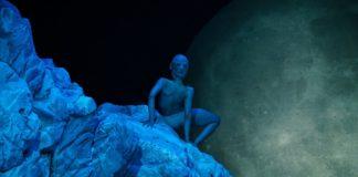 De ware Picasso van ballet zijn Franck Chartier en Gabriela Carizzo