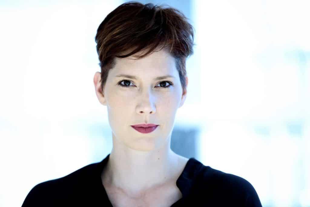 Een goede artistiek leider is een onzichtbare Emily Molnar naar NDT
