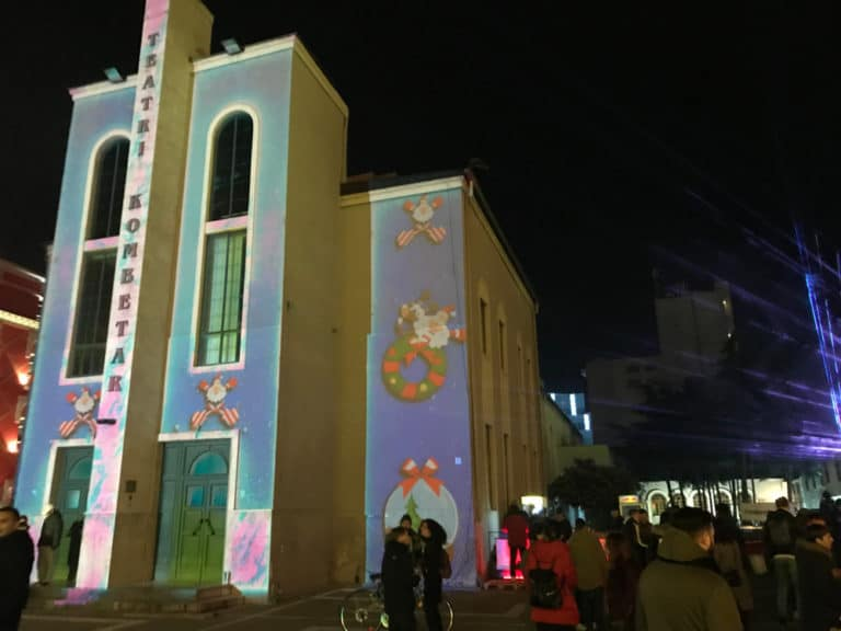 Albania-the-civic-duty-of-protecting-the-National-Theatre