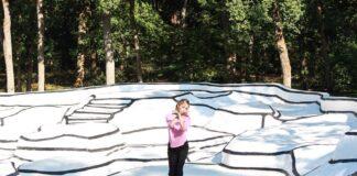 Dansfilm The Garden toont de zeer draaglijke lichtheid van het bestaan