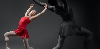 Voor de prijs van een pakje pleisters een meesterwerk van Het Nationale Ballet bekijken