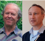 Drs Kees Blase en Alexander Plooij