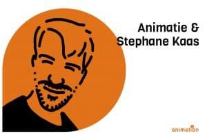 illustratie bij artikel Animation31 interview met Stephane Kaas
