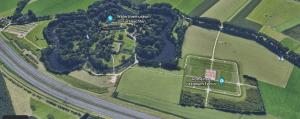 Neder-Germaanse Limes derde nieuwe Nederlandse werelderfgoed