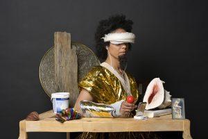 PRIDE in Plein Theater met Sappho de Potkast, een liefdestragedie tussen twee vrouwen!
